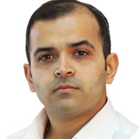 Monil Shah