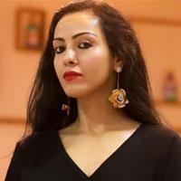 Natasha Garyali