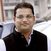 Nikhil Singhal