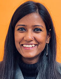 Nisha Pokhriyal