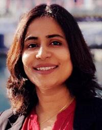 Piyali Chatterjee, Sr. VP, CX, Hansa Research