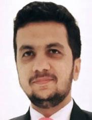 Pranav Thakkar, the owner of Sufalam Technologies,