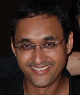 Prasanjeet Dutta Baruah, Vertical Head - Tech, Telecom, Education, Health and Automotive, Facebook India
