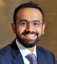 Prashin Jhobalia, Vice President, Marketing Strategy, House of Hiranandani