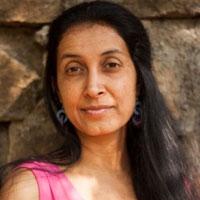 Shaheen Mistri