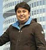 Shivapada Ray, Director, BMW Motorrad India