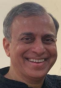 Shripad Nadkarni