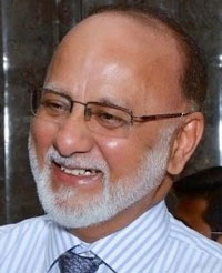Sohinder Singh Gill