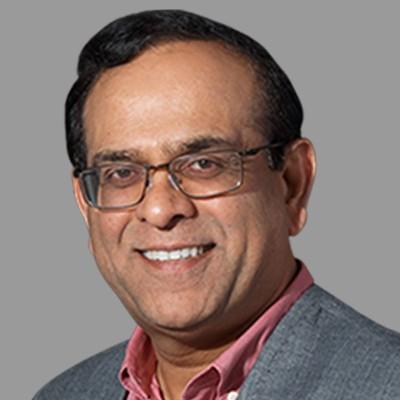 Umesh Ramakrishnan