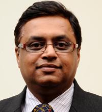 Abhijit Tare