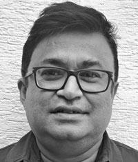Anand. V, Associate Vice President, Brandscope