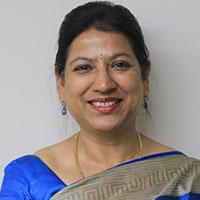 Anjana Ghosh