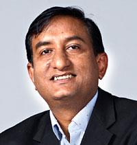 Anshuman Chakravarty