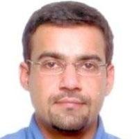 Anushrav Gulati