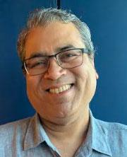 Ashish Saksena, COO - Cinemas, BookMyShow