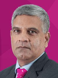 Capt Srinivas Rao