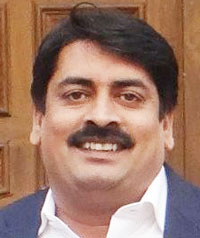 Dinesh Balsingh, Chief Commercial Officer, Airtel Nigeria