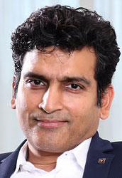 Gaurav Mishra, SVP-Product, ShareChat