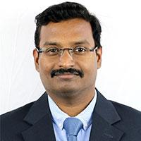 Harikrishnan S
