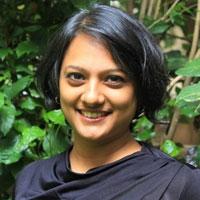 Jyotsna Krishnan