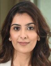 Neha Puri, Founder & CEO, VavoDigital