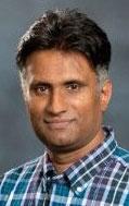 P.R. Rajendran
