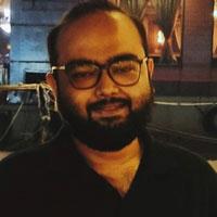 Nishit Jariwala