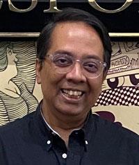 Parth P Sinha