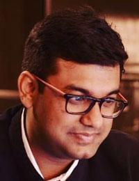 Pawas Jain