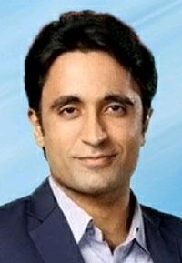 Pradeep Bhandari, Founder and CEO, Jan Ki Baat