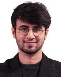 Rajit Bhattacharya, CEO Data Sutram