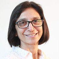 Rohini Prakash