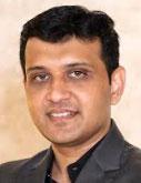 Sanchit Gaurav, CEO and Founder, Housejoy
