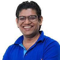 Siddharth Gadia