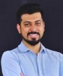 Sourabh Gupta, CEO and Co-founder of Vernacular.ai