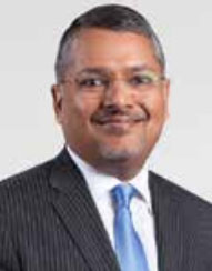 Varun Gupta, Managing Director and Asia Pacific Leader for Valuation Services at Duff & Phelps