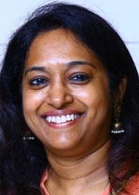 Veena.K, Founder, Naturals
