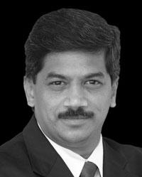 A R Ramesh, Chief of Bharat Bill Payment System, NPCI