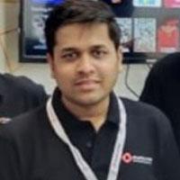 Aamir Mulani
