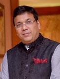 Akhil Gupta (MD, Fresca Juices) Fresca Juices