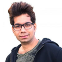 Anish Mehta