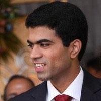 Arjun Anand