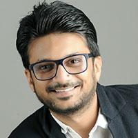 Bhavik Vora