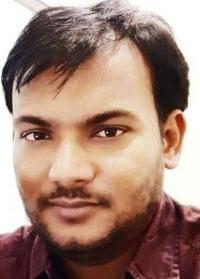 Bhawesh Jha