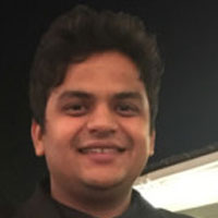 Dhruv Sheth