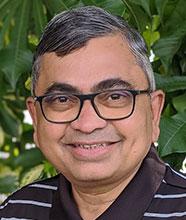 Krishnakumar Natarajan, Managing Partner, Mela Ventures