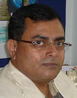 Kumar Seetharaman, MD, Srishti Communications.