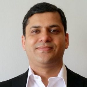 Manoj Gadgil, VP - Marketing, J&J Consumer