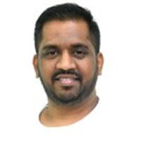 Mitesh Gangar