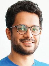 Pranay Swarup, Chtrbox Founder & CEO